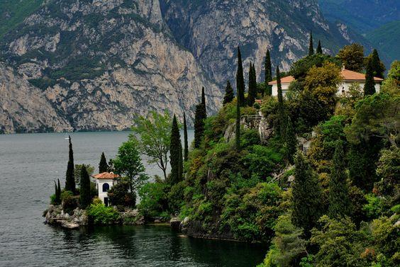 Am Gardasee http://fc-foto.de/26341250