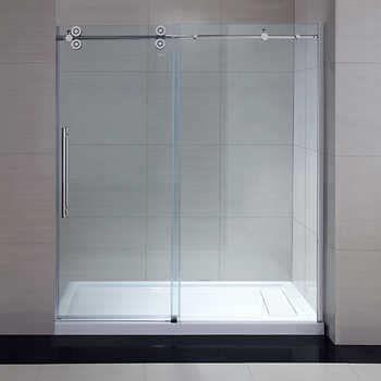 Showers Costco In 2020 Elegant Bathroom Shower Enclosure Shower