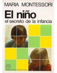 Libros recomendados • Montessori en Casa: