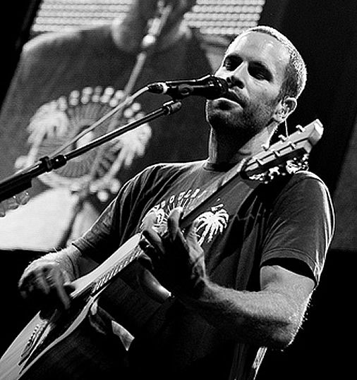 Jack Johnson...if he isn't inspiration, i don't know who or what is. I LOVE his music.