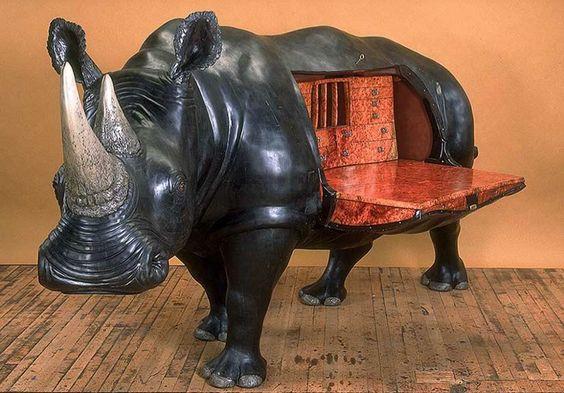 Rhino Décor