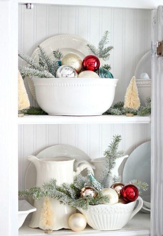Einfache Und Billige Weihnachtsdekoration 60 Perfekte Ideen Um
