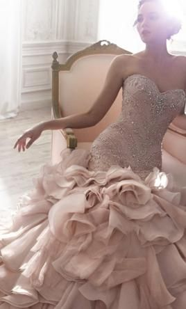 Maggie Sottero 13591807 12: buy this dress for a fraction of the salon price on PreOwnedWeddingDresses.com