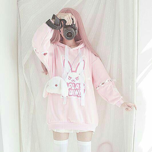 Nice Girl Kawaii Fashion Outfits Kawaii Clothes Kawaii Fashion