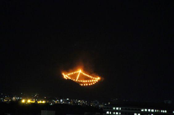 Obon and Daimonji Festival