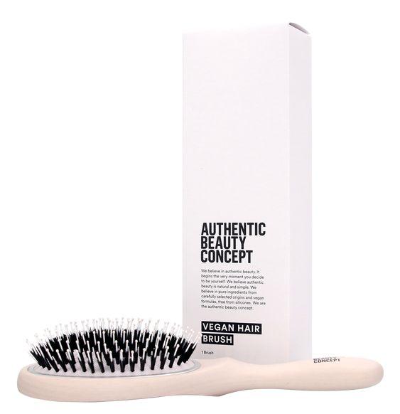 cepillo Authentic Beauty concept