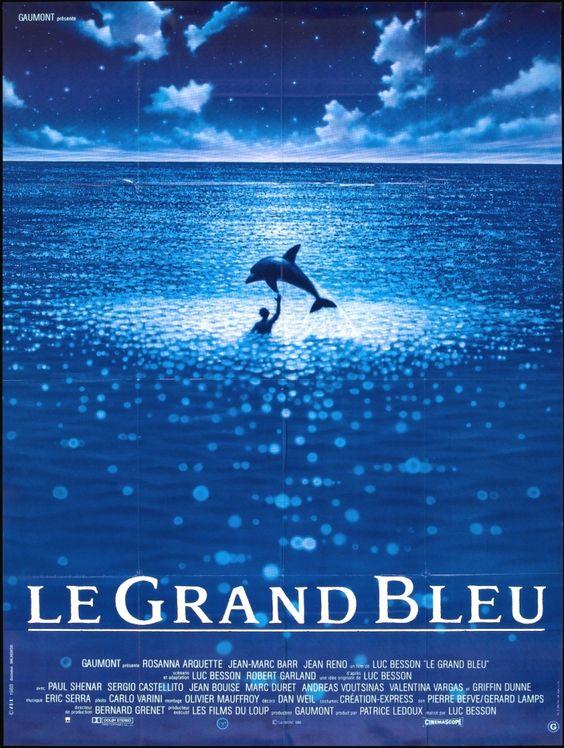 Mon tout premier film culte!!  Une place à part dans nos coeurs!!!  Version longue bien sûr...  ça fait plus de temps à passer avec Jean-Marc... et les dauphins!!!