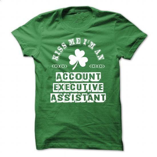 Account Executive Assistant - #t shirts design #mens dress shirt. CHECK PRICE => https://www.sunfrog.com/No-Category/Account-Executive-Assistant-90282411-Guys.html?id=60505
