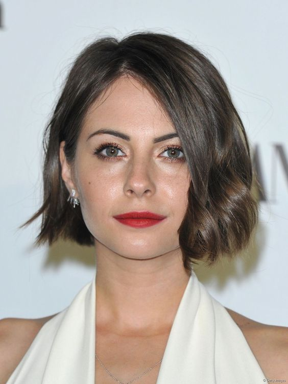 L'actrice Willa Holland lors du  Vanity Fair and Fiat Toast to 'Young Hollywood' , le 17 février 2015, à Los Angeles.
