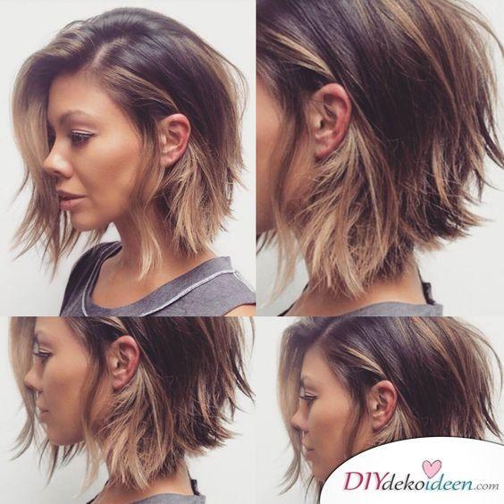 25 Frisuren Fur Feines Dunnes Haar Die Schonsten Frisuren Fur Feines Haar Frisur Inspirationen Frisuren Fur Welliges Haar Bob Frisur