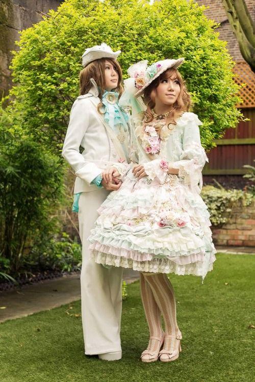 Lolita & Dandy Fashion