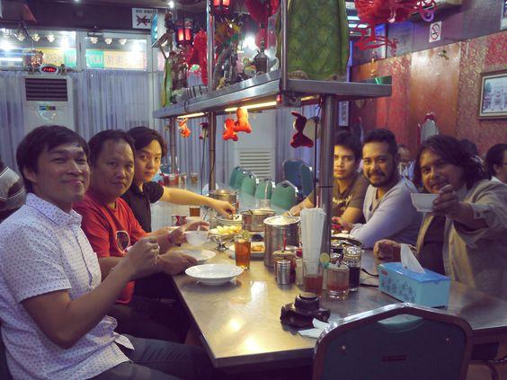 Mandala Chinese Restaurant, South Jakarta