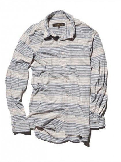 Freemans Casual Shirt