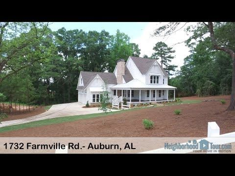 Stupendous 1732 Farmville Rd Auburn Al Karen Turner And Ashley Download Free Architecture Designs Rallybritishbridgeorg