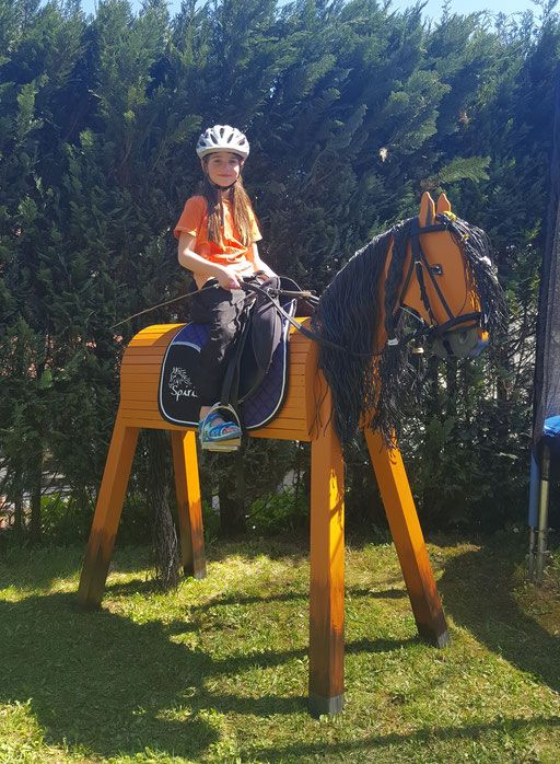 Unsere Holzpferde Kunst Hus Webseite Holzpferd Holzpferd Voltigierpferd Pferde