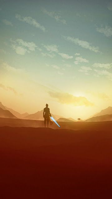 Pin On Rise Of Skywalker Wallpapers For Mobile
