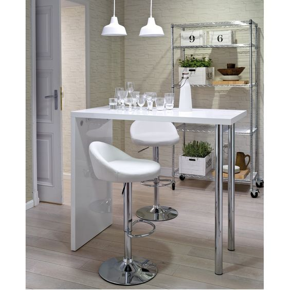 Silla tapizada gris de metal plump products and budgies - Muebles de cocinas el corte ingles ...