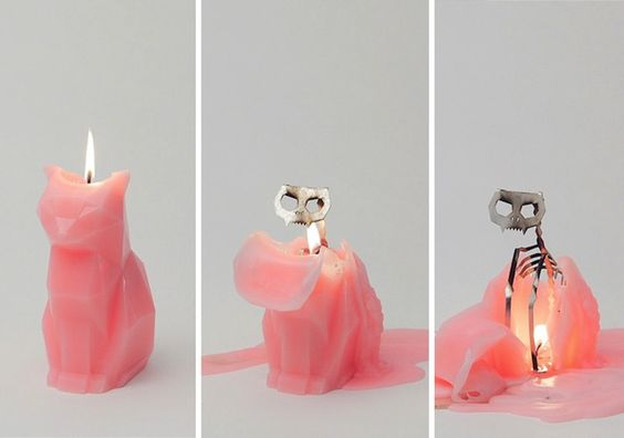 LAUNCH | These gorgeous and ghoulish candles by PyroPet add a new dimension of ARRRGGHHH to the candle experience