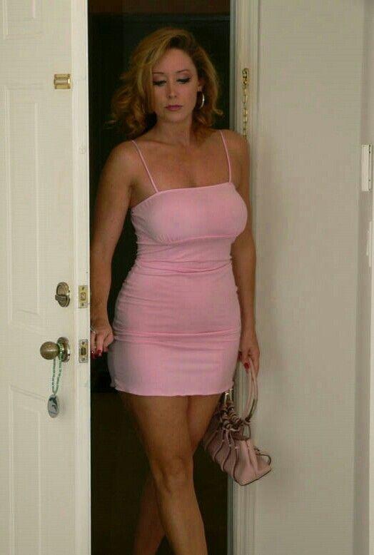 Hot Mature Mom Cougar 13