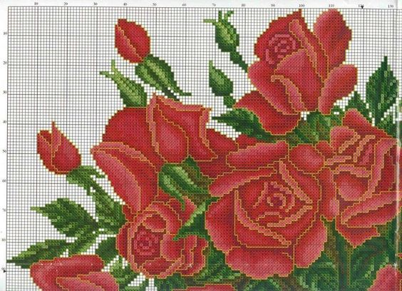 Rose 1/1