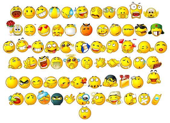 Explore Smiley Emotico...