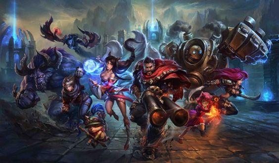 Riot Games Just Won A Huge Lawsuit, Get The Details #FansnStars