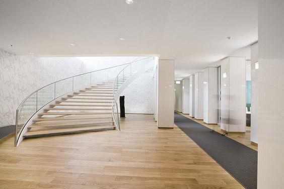 Galería de Oficina jurídica en el Congreso de Graz / LOVE - 1