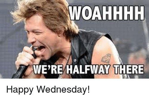 Happy Wednesday Happy Wednesday Mommy Life Work Memes