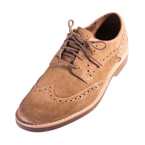 Timberland Men's Earthkeepers Stormbuck Lite Brogue Oxford