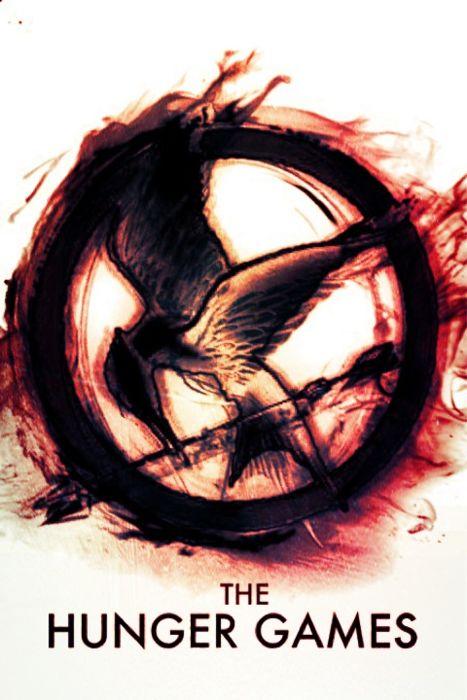 Bird - The Hunger Games
