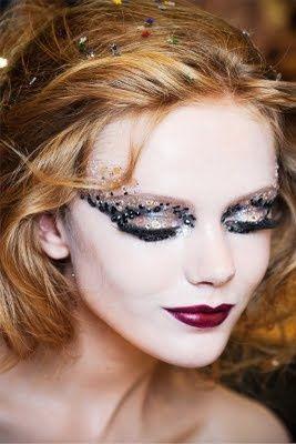 #makeup #ojos #negro