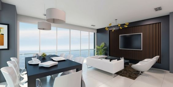 Un departamento en venta en Salinas Ecuador, el Apartamento de 2 dormitorios en el edificio Bay Point Apartments