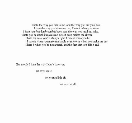 gallery for quotes from the vow tumblr