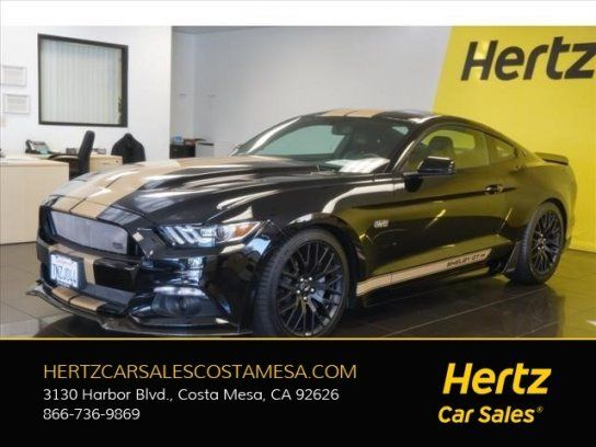 Coupe 2016 Ford Mustang Shelby Gt H With 2 Door In Costa Mesa Ca 92626 Mustang Shelby Ford Mustang Shelby Ford Mustang Shelby Gt
