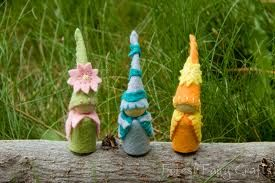 Gnomes - how cute!!