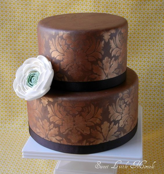 Gâteau de pratique