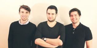 Trei studenţi români din Danemarca au descoperit modelul revoluţionar de CV care îi atrage pe angajatori