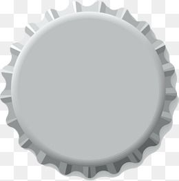 Vector Beer Material Clipart Clipart Blank Cap Png And Vector With Transparent Background For Free Download Beer Logo Beer Beer Caps