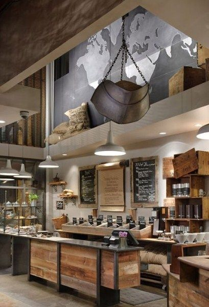 63 Coffee Shop Ideas To Start Successful Business Modern Coffee Shop Coffee Shop Interior Design Coffee Shops Interior