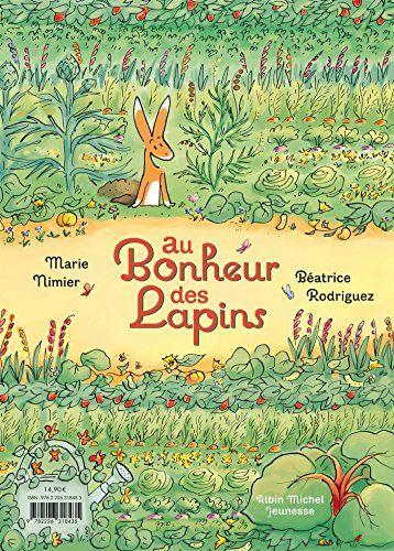 Au bonheur des lapins de Marie Nimier http://www.amazon.fr/dp/2226318437/ref=cm_sw_r_pi_dp_whduwb1VJKBVR