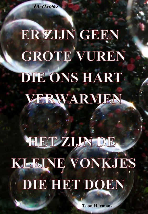 Citaten Vriendschap Toon Hermans : Toon hermans pinterest gedichten