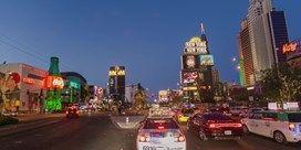 Zien: het nachtleven van Las Vegas