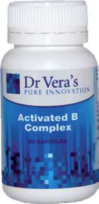 Pure Innovation Activated B Complex