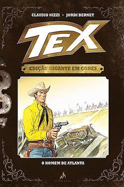 ☛ Tex Edição Gigante em Cores Vol.10 WISH KID COMIC SHOP FRETE GRÁTIS PARA TODO BRASIL!  www.wishkid.com.br
