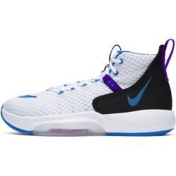 Nike Zoom Rize Basketballschuh Weiss Nikenike In 2020 Womens Basketball Shoes Nike Nike Basketball Shoes