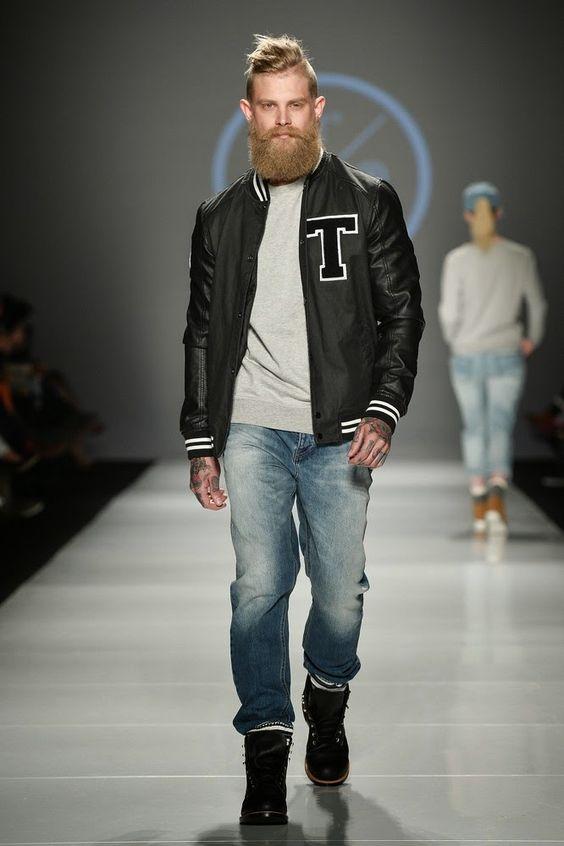 Triarchy Fall Winter 2015 Otoño Invierno #Trends #Tendencias #Moda Hombre…