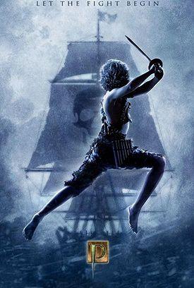 Ocio Inteligente: para vivir mejor: Estrenos de cine (45): Peter Pan - Tráiler Oficial...:
