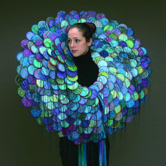 Marjorie Schick - Blue Collar