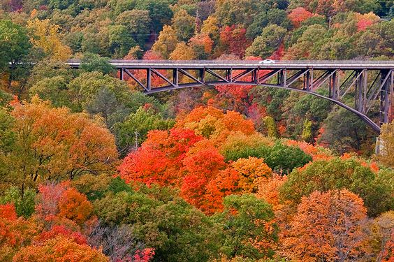 Hudson Valley Road Trip Itinerary: