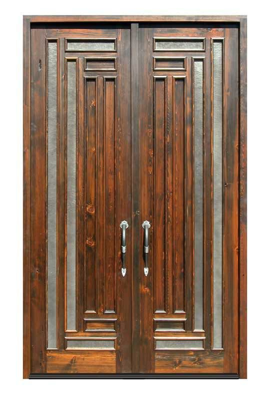 Double Doors With Glass Gamble House1908 American Double Door Design Door Design Double Doors